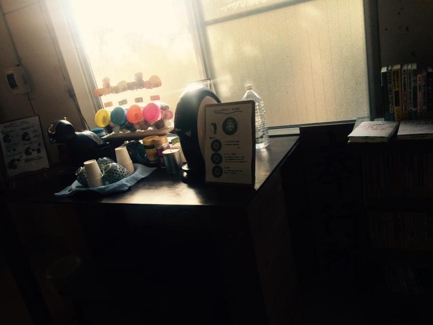 engawa13_コーヒーはバリスタでした