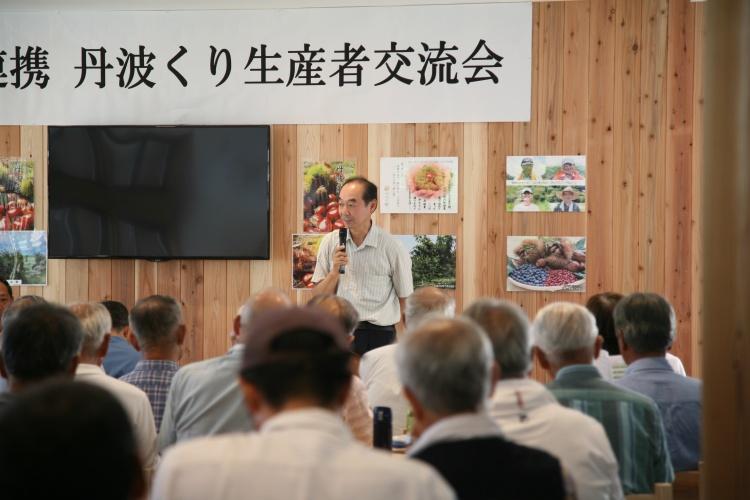 代表取締役専務は、柳川拓三さんです