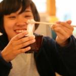 【ぜんざい食レポ】道の駅丹波おばあちゃんの里でご近所スタッフが実食!