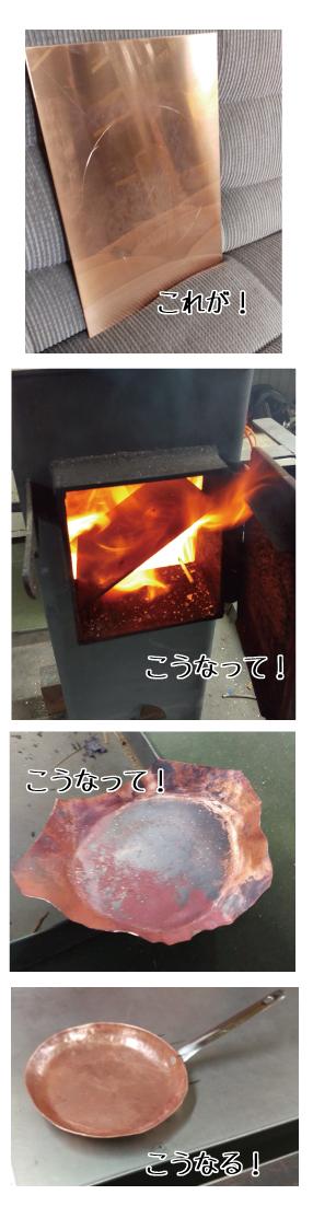 タナカ板金の技術
