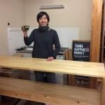 ご近所オフィス1Fカフェ化計画☆3月ゆるカフェの告知あり
