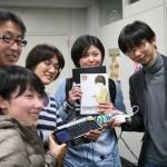 楽しかった修学旅行!鯖江で先進事例ツアー!