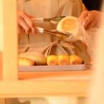 【丹波うまいもんMAP】心に夢の花咲く天然酵母の優しいパン「パン工房ひとたね」