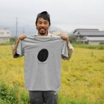 ご近所のご近所農家さん、東京に降臨す