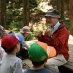 大人も子どもも楽しく森遊び!マリオさんの「あそびの学校」が、今年なんと……!