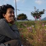 海外経験を経て、ふるさと丹波の空き家に向き合う中川ミミさんにせまりましたよ。