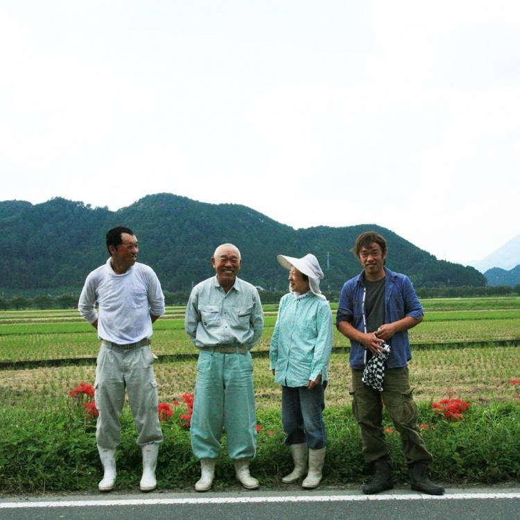 宮垣農産さんFacebookページより。