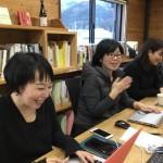 3/5発売!ご近所&衣川會舘が「ソトコト」さんの取材を受けました!